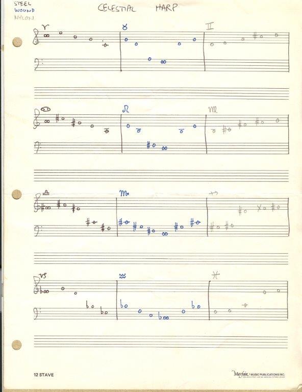 01-Celestial Harp Tuning System 01b