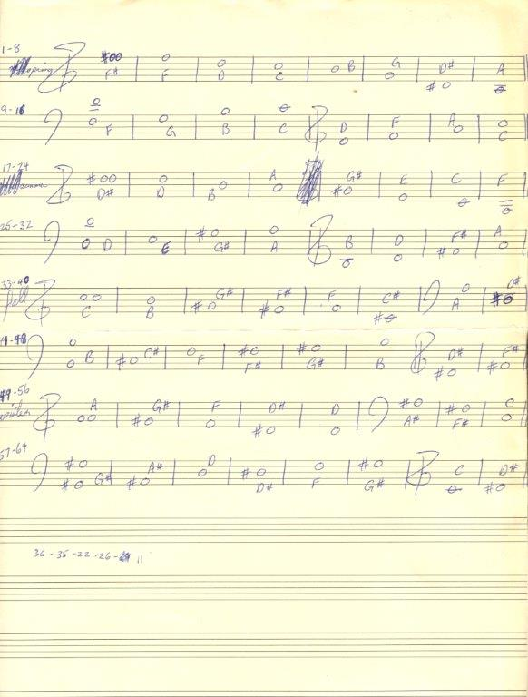 01-Celestial Harp Tuning System 01