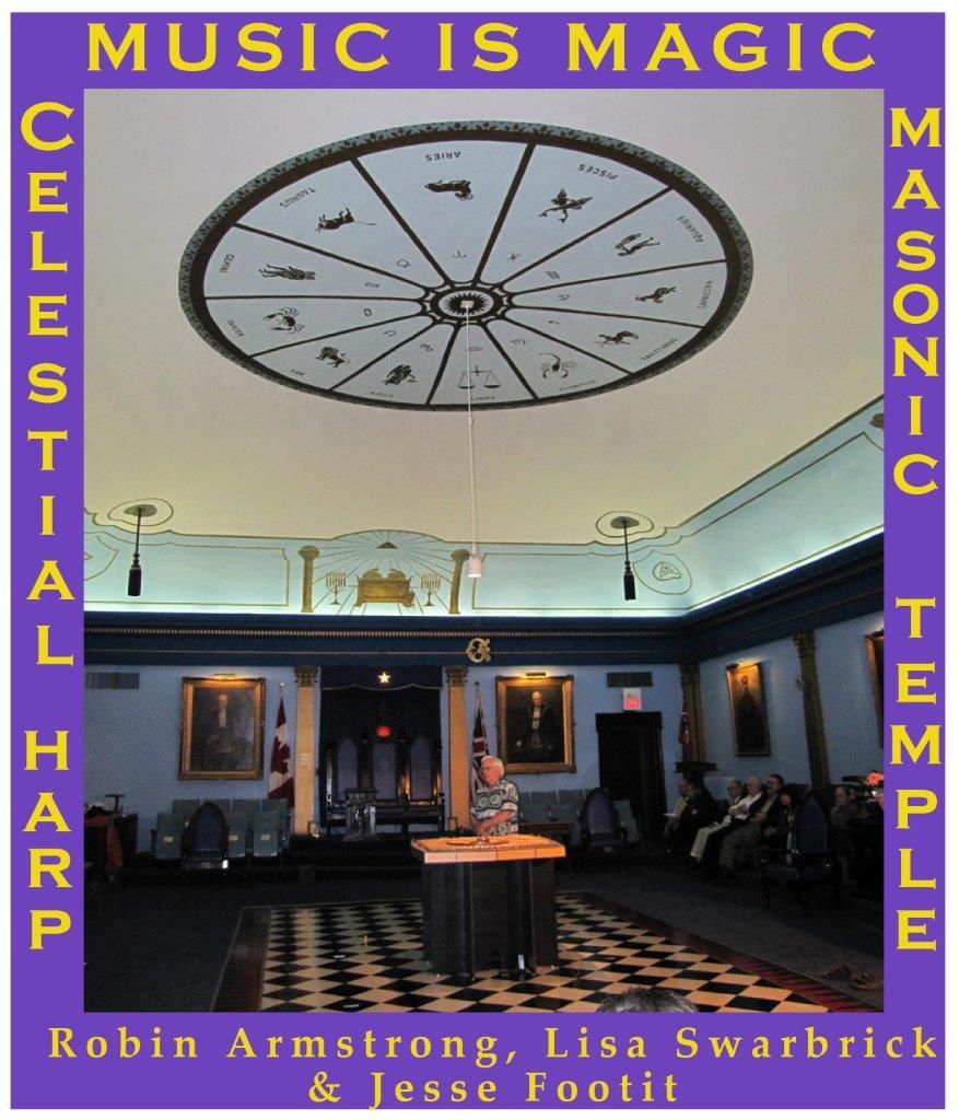 Celestial-Harp-at-Masonic-Temple=