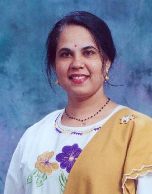 Namita Devi Sawh