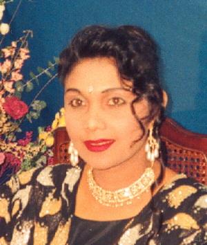 Savitri Prasad