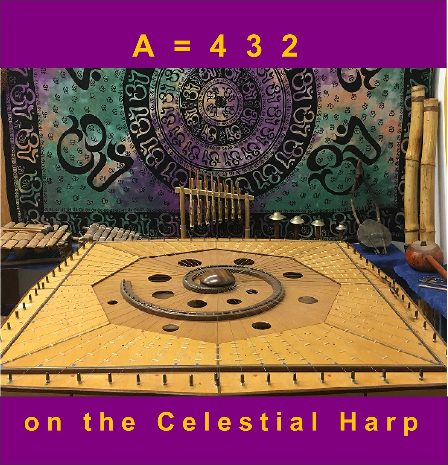 Cd- A=432-p1a Cover