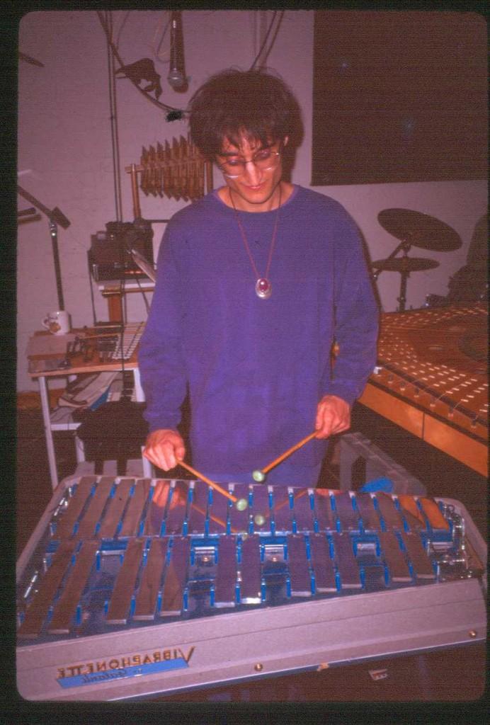 Michael Moon-vibes-Celestial Harp-1