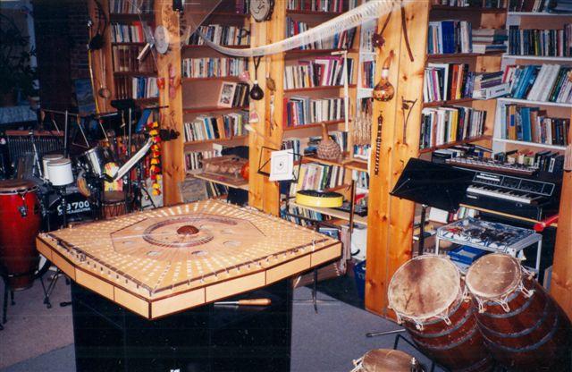 Star Centre Studio