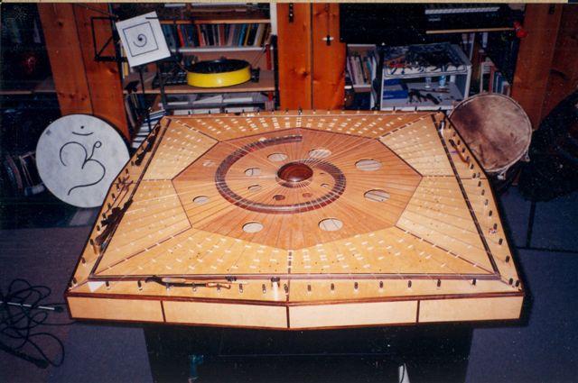 Celestial Harp at Star Centre-1