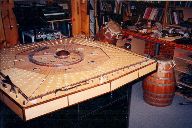 Celestial Harp at Star Centre-2
