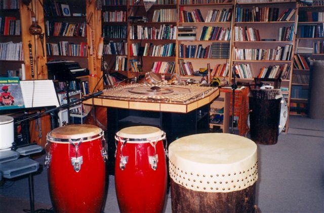 The Star Centre Studio-3