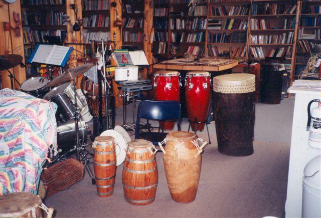 Celestial Harp Studio at Star Centre-2