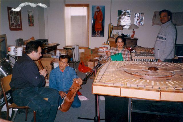 2000-Dec 0004a-Jeetu-Satanand-Namita-Dev