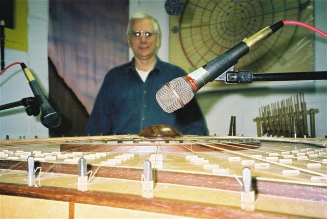 2003-04 making samples 0013-harp robin