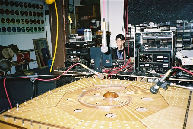 2003-04 making samples 0024-harp Graham