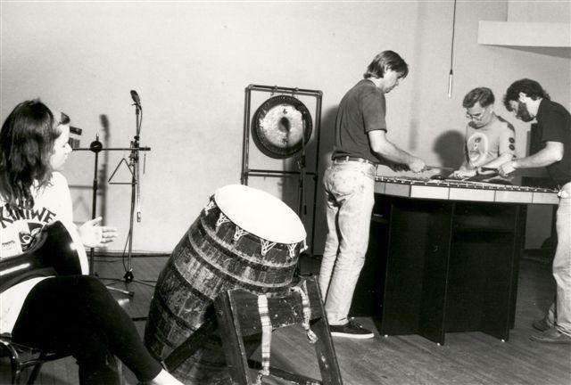 Celestial Harp - Music Gallery 16