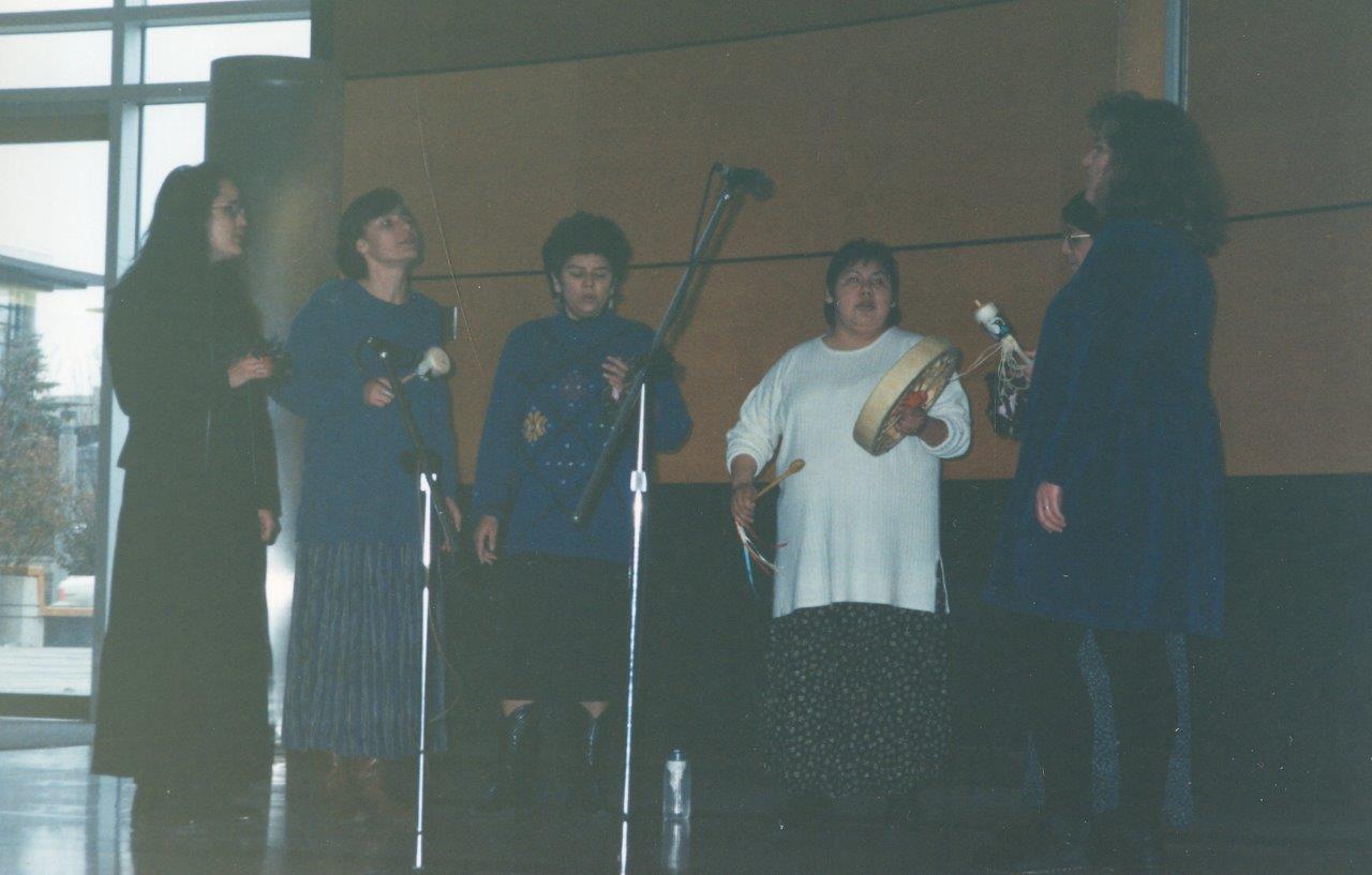 Celestial Harp - Vary Hall 10