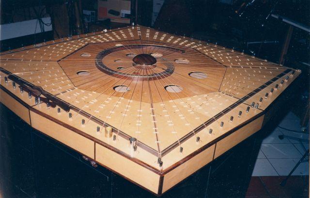 Celestial Harp-Star-Centre-09