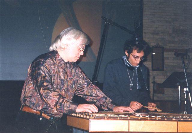 Celestial Harp - Harmonices Vitae 10