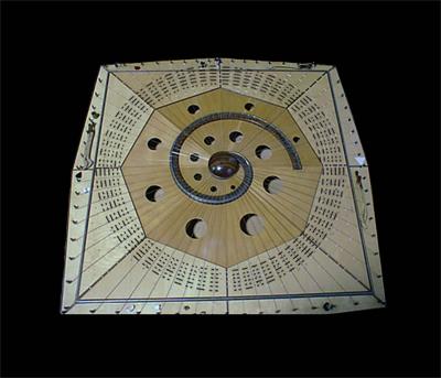 64-Hexagrams-on-Celestial-Harp