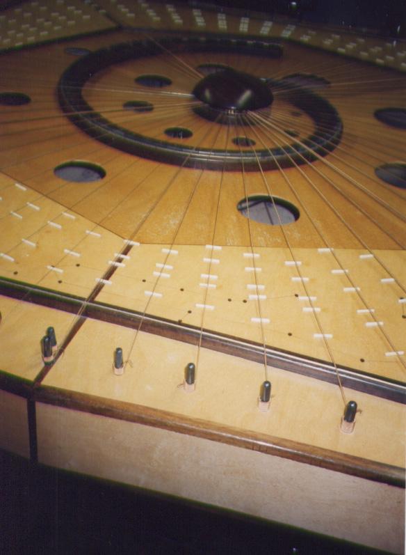 Celestial Harp Libra
