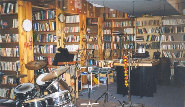 The Star Centre Studio-5