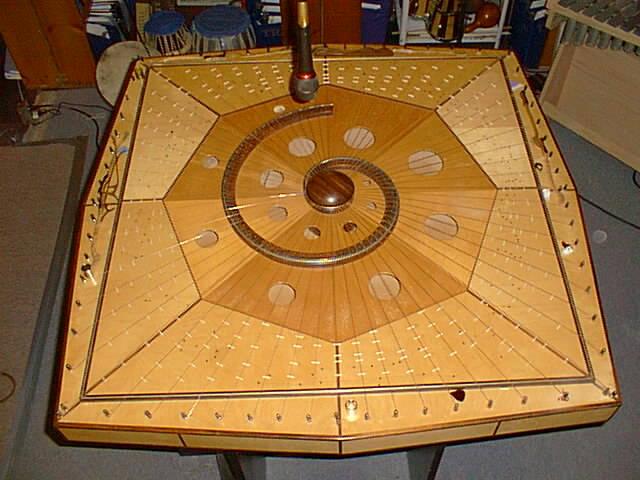 Celestial Harp at Star Centre-7