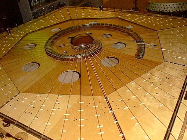 Celestial Harp at Star Centre-10