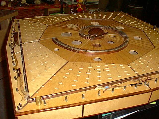 Celestial Harp at Star Centre-9