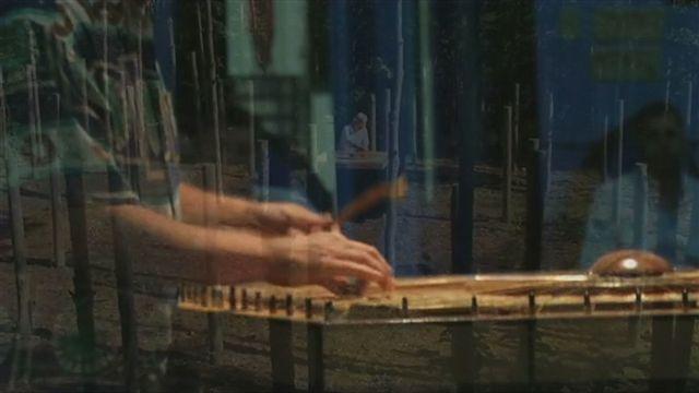 Celestial Harp at Masonic Temple s01