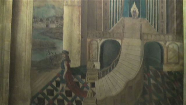 Celestial Harp at Masonic Temple 003