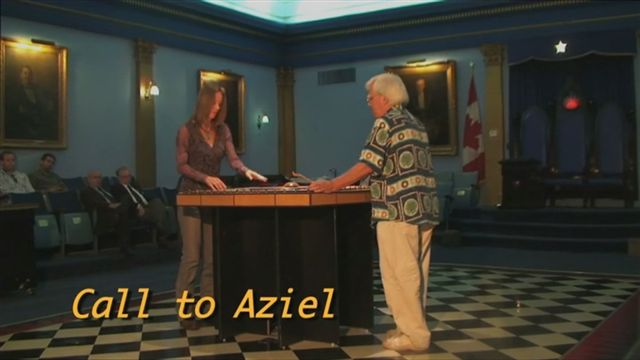 Celestial Harp at Masonic Temple 042-title-call-to-aziel