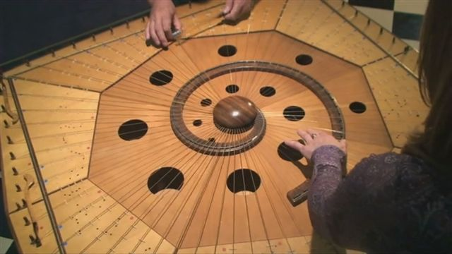 Celestial Harp at Masonic Temple 053