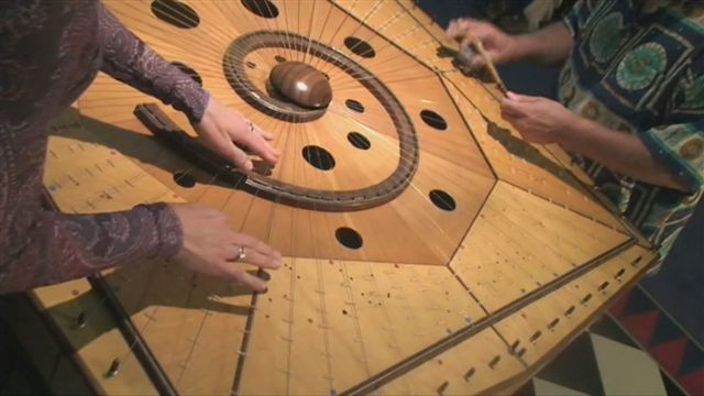 Celestial Harp at Masonic Temple 054