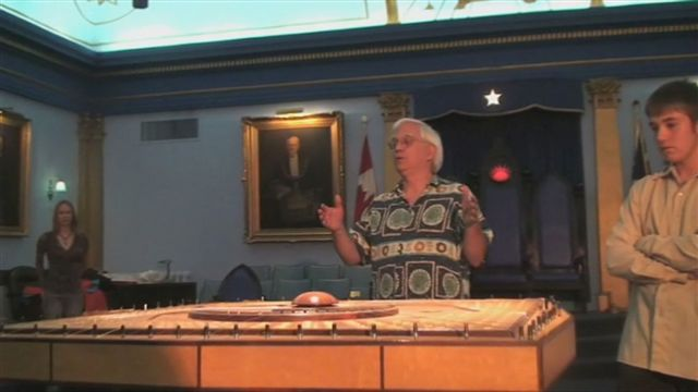 Celestial Harp at Masonic Temple 061