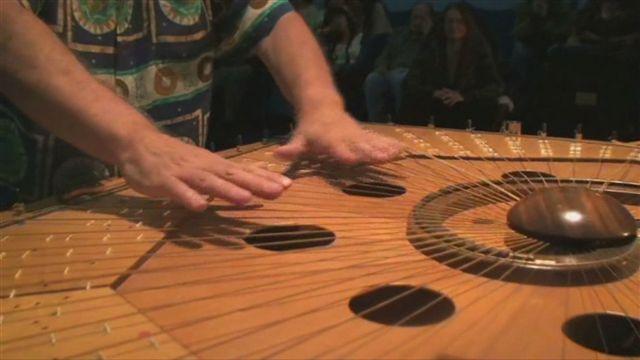 Celestial Harp at Masonic Temple 075