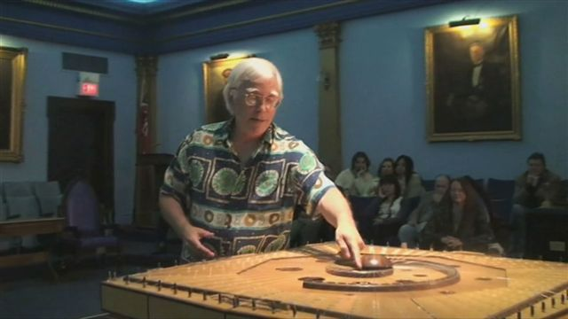 Celestial Harp at Masonic Temple 076
