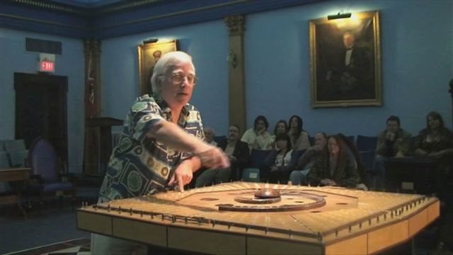 Celestial Harp at Masonic Temple 078