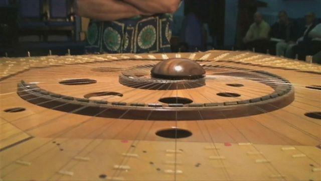 Celestial Harp at Masonic Temple 079