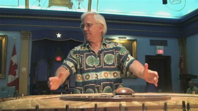 Celestial Harp at Masonic Temple 082